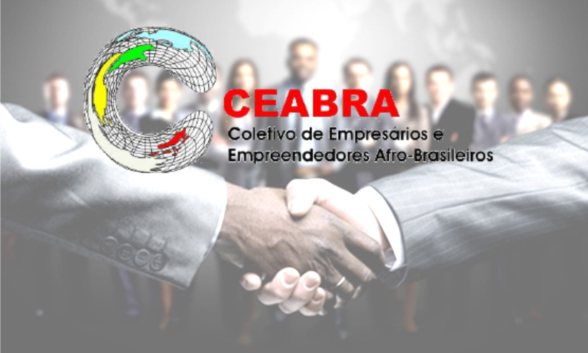 CEABRA - coletivo de empresários e empreededores afro brasileiros